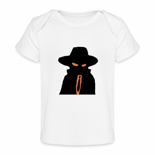 Brewski Herr Hemlig ™ - Organic Baby T-Shirt