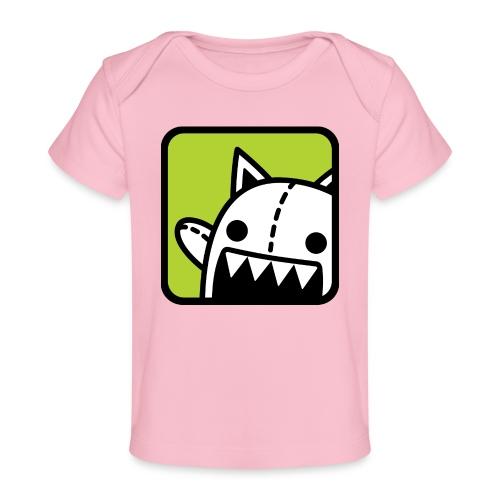 Legofarmen - Ekologisk T-shirt baby