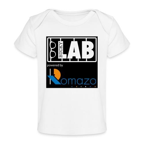 tshirt 2 romazo kopie - Organic Baby T-Shirt