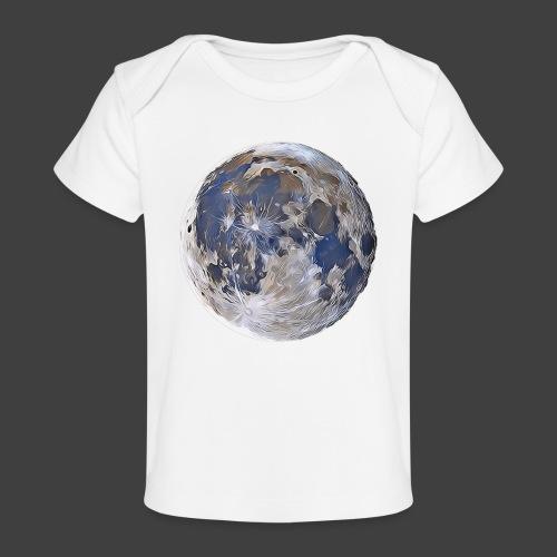 Luna - Organic Baby T-Shirt
