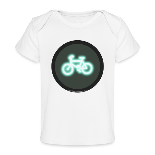 t6png - Organic Baby T-Shirt
