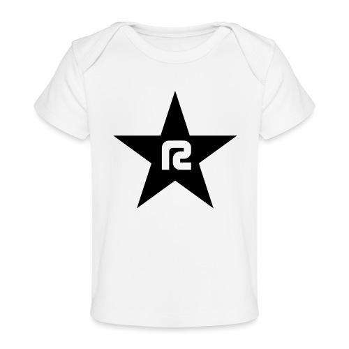 R STAR - Baby Bio-T-Shirt