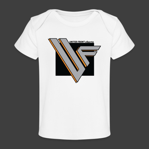 United Front - Vauvojen luomu-t-paita