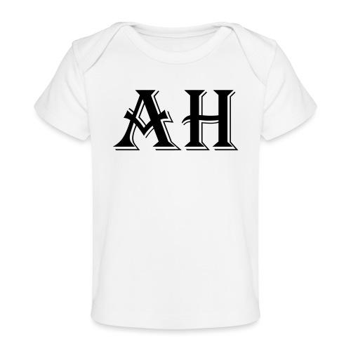 AH logo - Baby bio-T-shirt