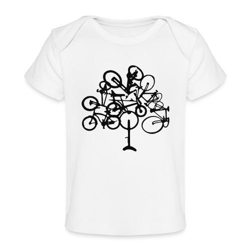 Treecycle - Organic Baby T-Shirt