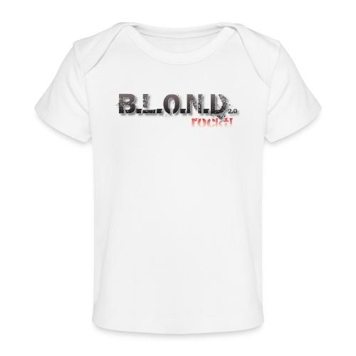 Logo 7000px png - Baby Bio-T-Shirt