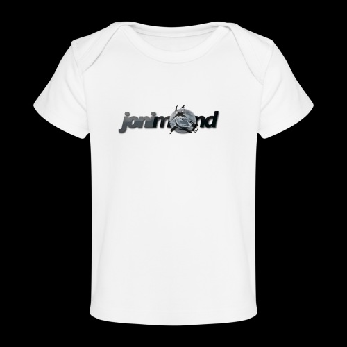 jonimond-sticker - Baby Bio-T-Shirt