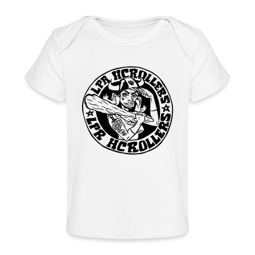 MV Nuijamuija - Vauvojen luomu-t-paita