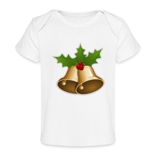 kerstttt - Baby bio-T-shirt