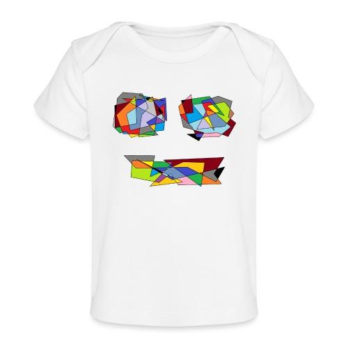 TheFace - Baby Bio-T-Shirt