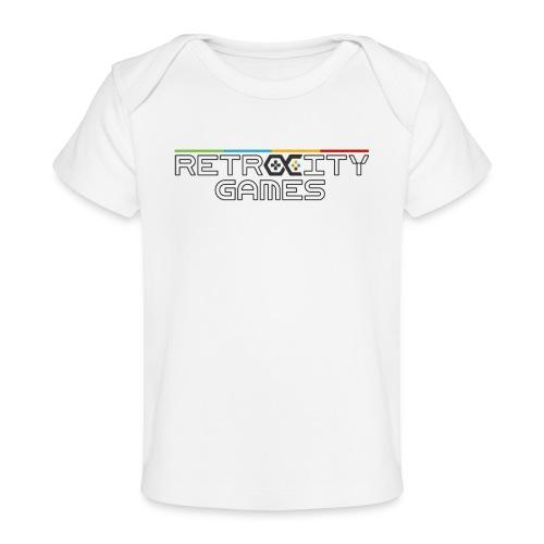 Casquette officielle - T-shirt bio Bébé