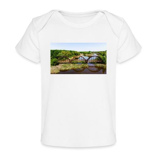 Am Kis Balaton [1] - Baby Bio-T-Shirt