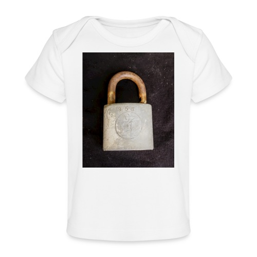 20200820 124034 - Organic Baby T-Shirt