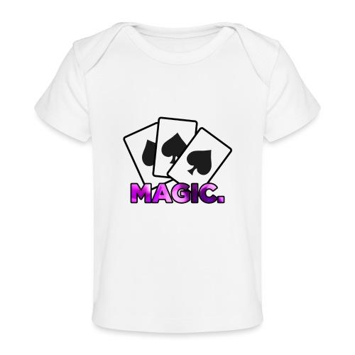 Magic! - Organic Baby T-Shirt