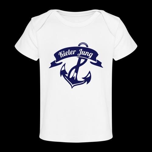 KielerJung - Baby Bio-T-Shirt