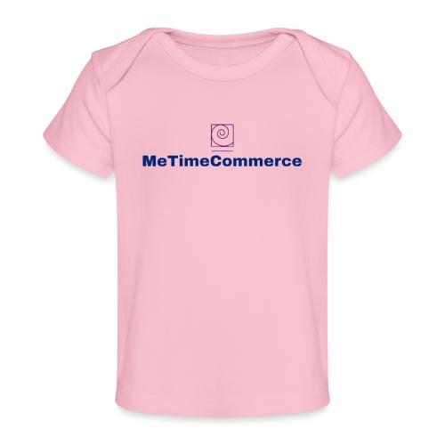 MeTimeCommerce - Baby Bio-T-Shirt