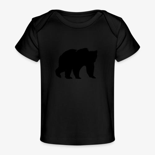 alouci - Ekologisk T-shirt baby