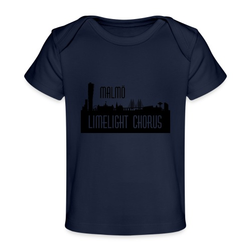 MLCLogo - Ekologisk T-shirt baby