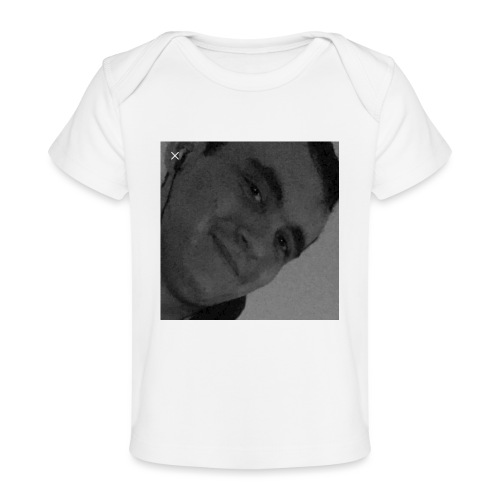 Miguelli Spirelli - T-shirt bio Bébé
