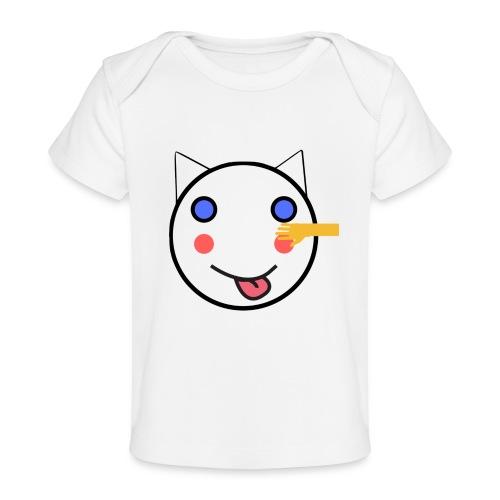 Alf Da Cat - Friend - Organic Baby T-Shirt