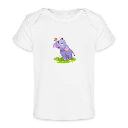 Dambo - Baby Bio-T-Shirt