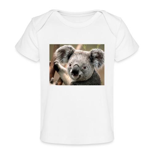 Koala - T-shirt bio Bébé