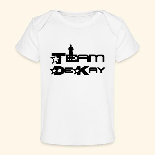Team_Tim - Organic Baby T-Shirt