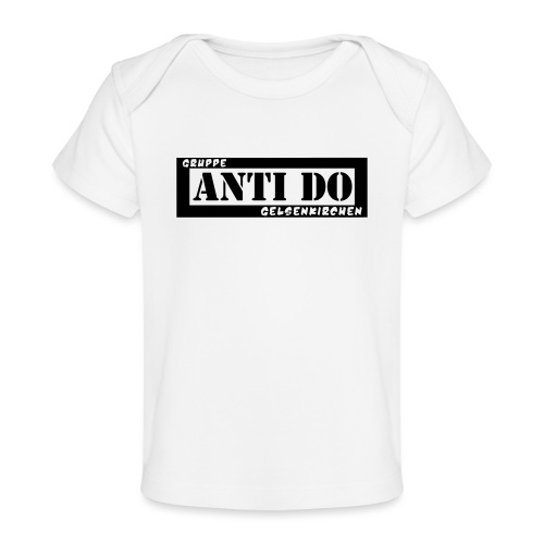 Anti Do - Baby Bio-T-Shirt