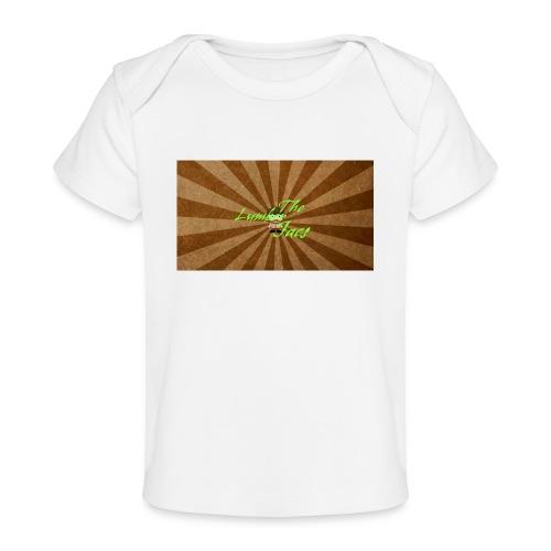 THELUMBERJACKS - Organic Baby T-Shirt