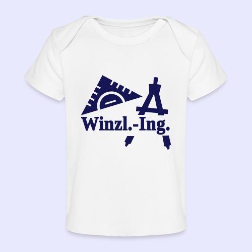 Winzling2 - Baby Bio-T-Shirt