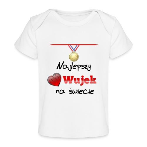 nadruk_rodzinne_03 - Ekologiczna koszulka dla niemowląt