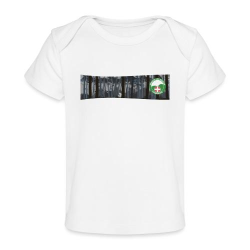 HANTSAR Forest - Organic Baby T-Shirt