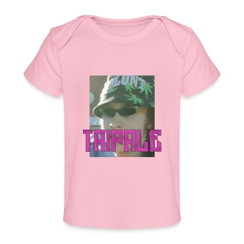 Rare Taipale - Vauvojen luomu-t-paita
