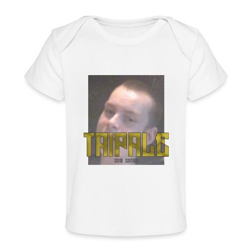 Taipale 2018 Edition - Vauvojen luomu-t-paita