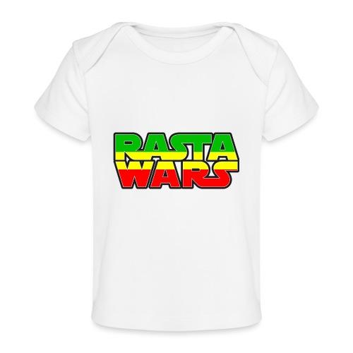 RASTA WARS KOUALIS - T-shirt bio Bébé