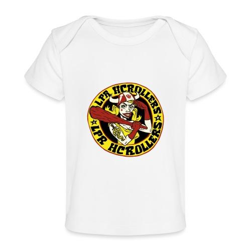 Lpr HCRollers - Vauvojen luomu-t-paita