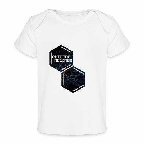 Outcode 0 - Camiseta orgánica para bebé
