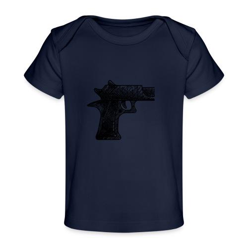 Pipa png - Baby bio-T-shirt