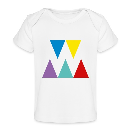 Logo We are les filles - T-shirt bio Bébé