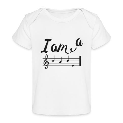 ImABabe - Baby bio-T-shirt