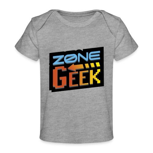 NEW Logo T-Shirt Femme - T-shirt bio Bébé