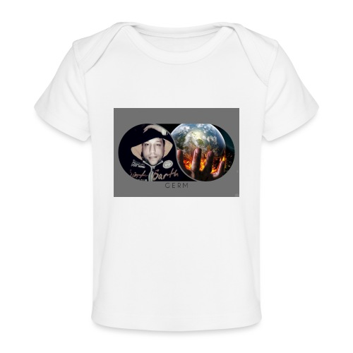 GERM - T-shirt bio Bébé