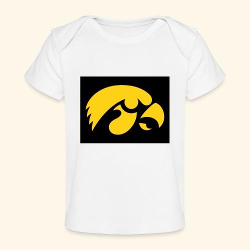 YellowHawk shirt - Baby bio-T-shirt
