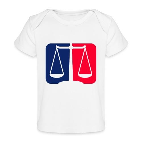 Logo2 - Baby Bio-T-Shirt