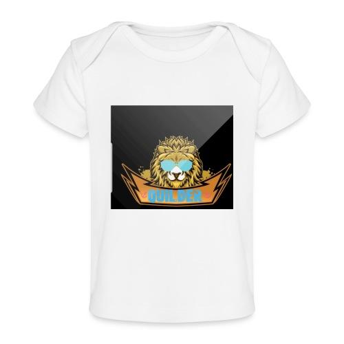 20200216 104401 - Ekologisk T-shirt baby