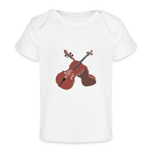 Cello - Organic Baby T-Shirt