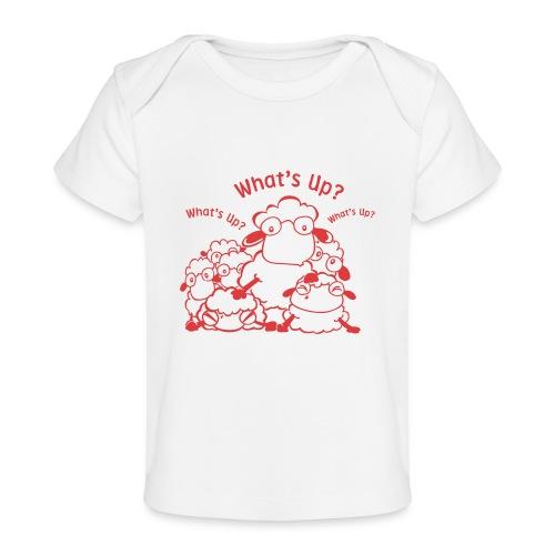 yendasheeps - Baby bio-T-shirt