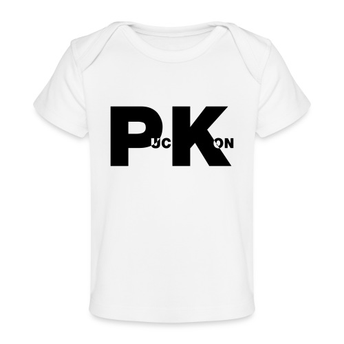 PK - Puckon - Ekologisk T-shirt baby
