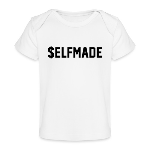 $ELFMADE - Organic Baby T-Shirt