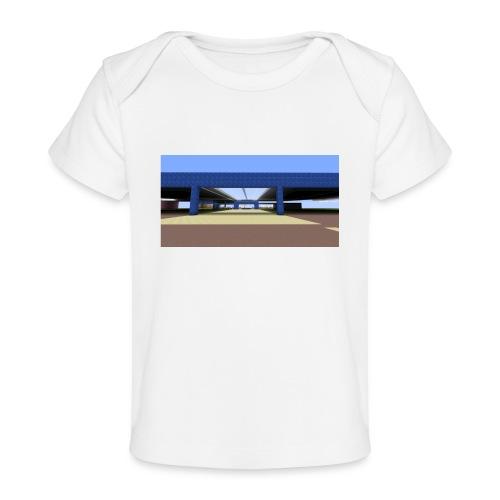 2017 04 05 19 06 09 - T-shirt bio Bébé
